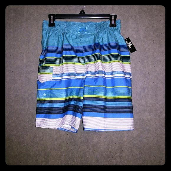 Revolution Other - Boys swim shorts
